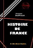 Histoire de France: édition intégrale
