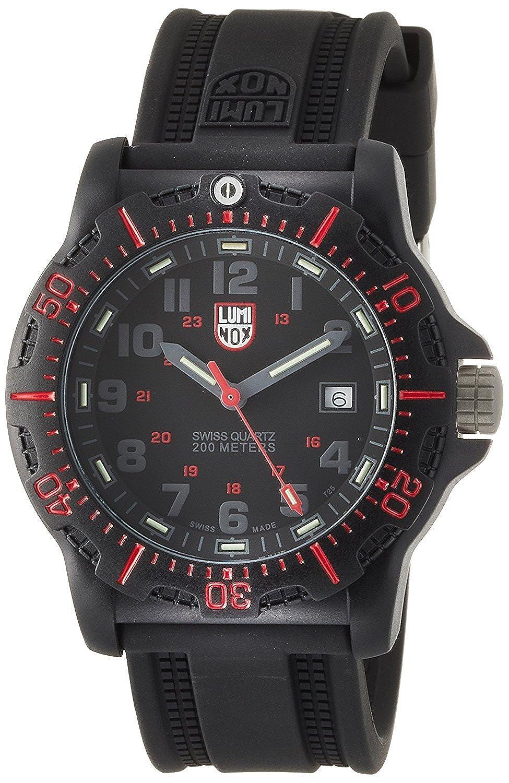 b7b002d78 Amazon.com  Luminox import 20 Anniversary Series 8815 Men s parallel import  goods   Watches