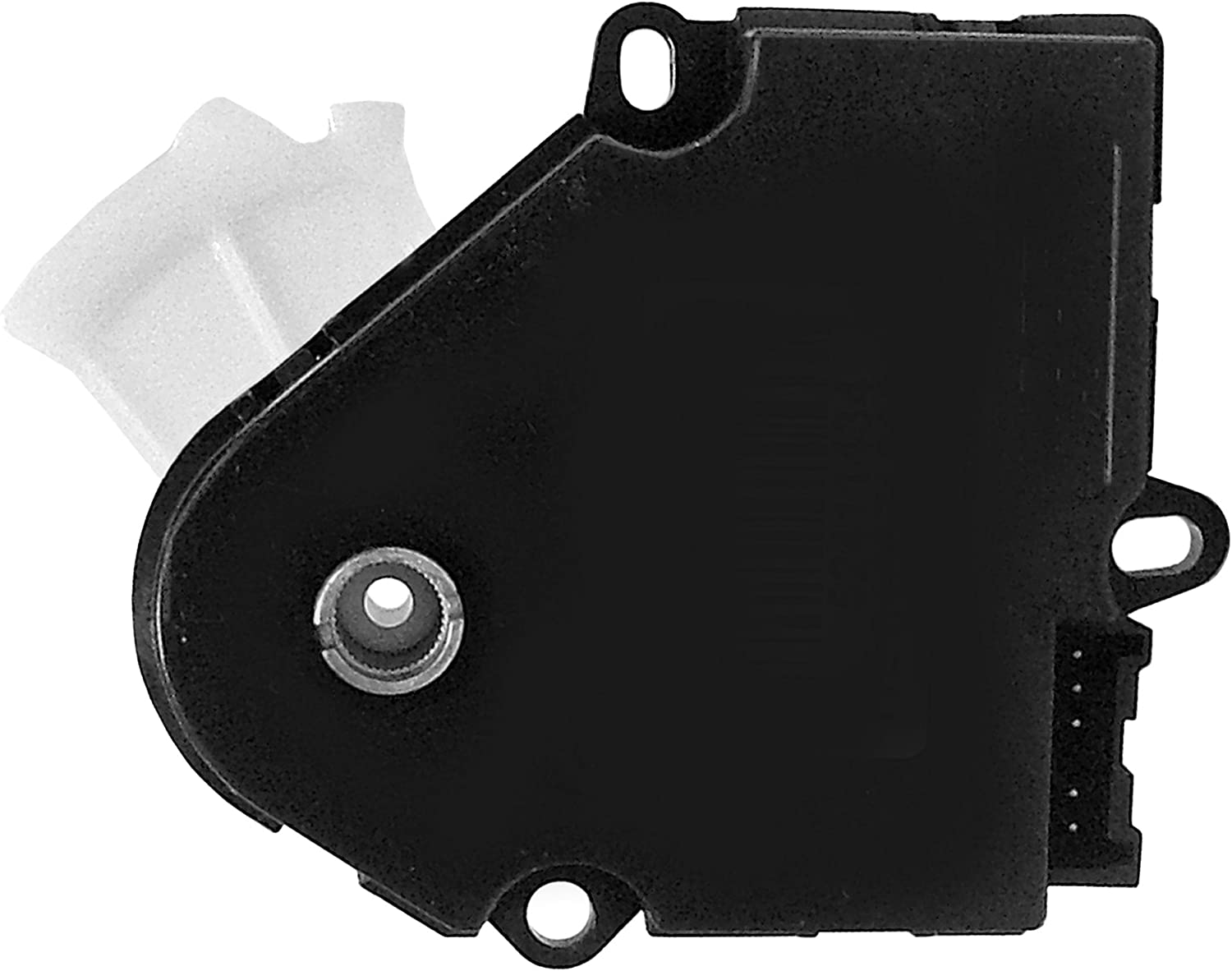 ACDelco 15-76016 GM Original Equipment Heating and Air Conditioning Control Panel Assembly