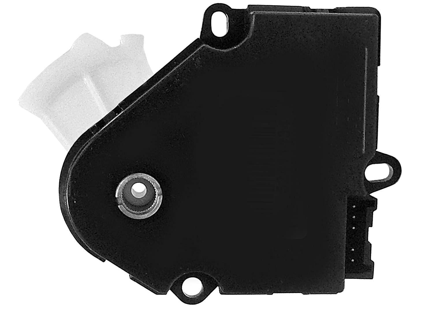 Acdelco 15 73596 Gm Original Equipment Heating And Air Valve Actuator Chevy Blazer Wiring Diagram Conditioning Panel Mode Door Automotive