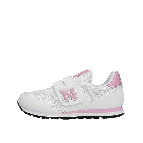 scarpe ginnastica bambina 28 new balance
