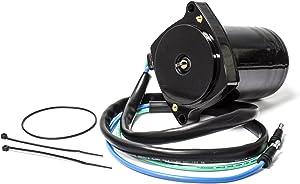 Sierra 18-6773 Marine Power Trim Motor for Mercury/Mariner Outboard Motor