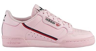 deb2869c9b5f3 Amazon.com   adidas Continental 80 (Kids)   Shoes