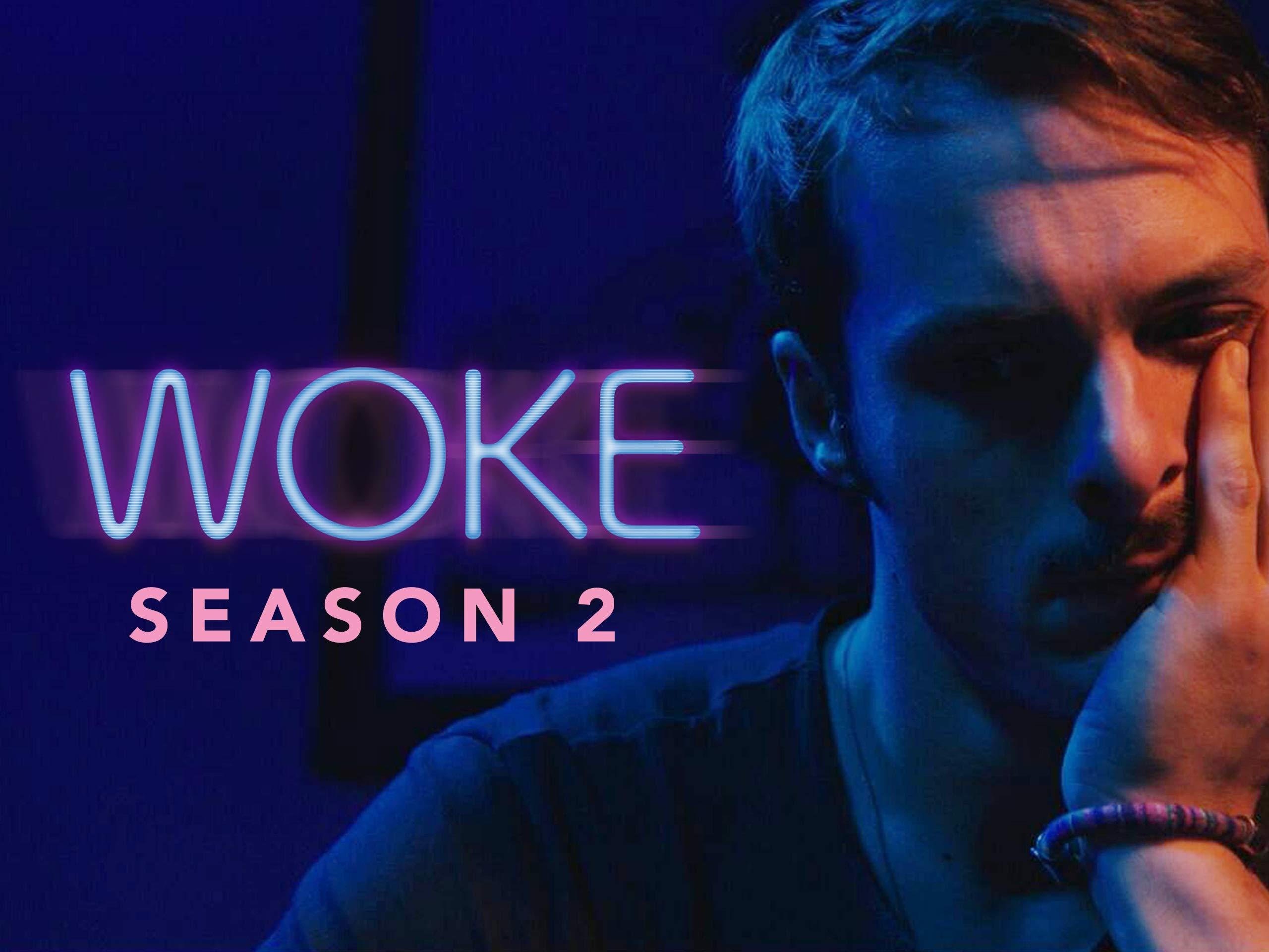 Watch Woke (Les Engagés) - Season 2 | Prime Video