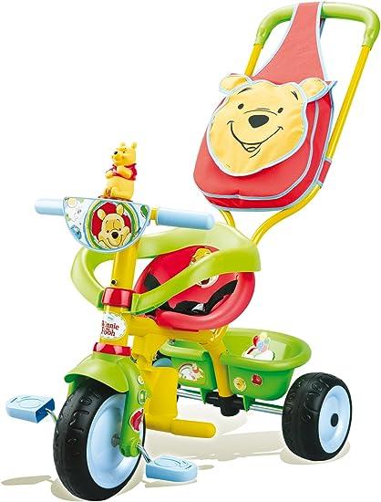 Tricycle winnie