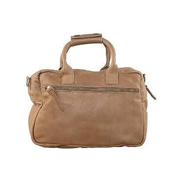 7064fb148b62b Cowboysbag The Little Bag grau  Amazon.de  Koffer