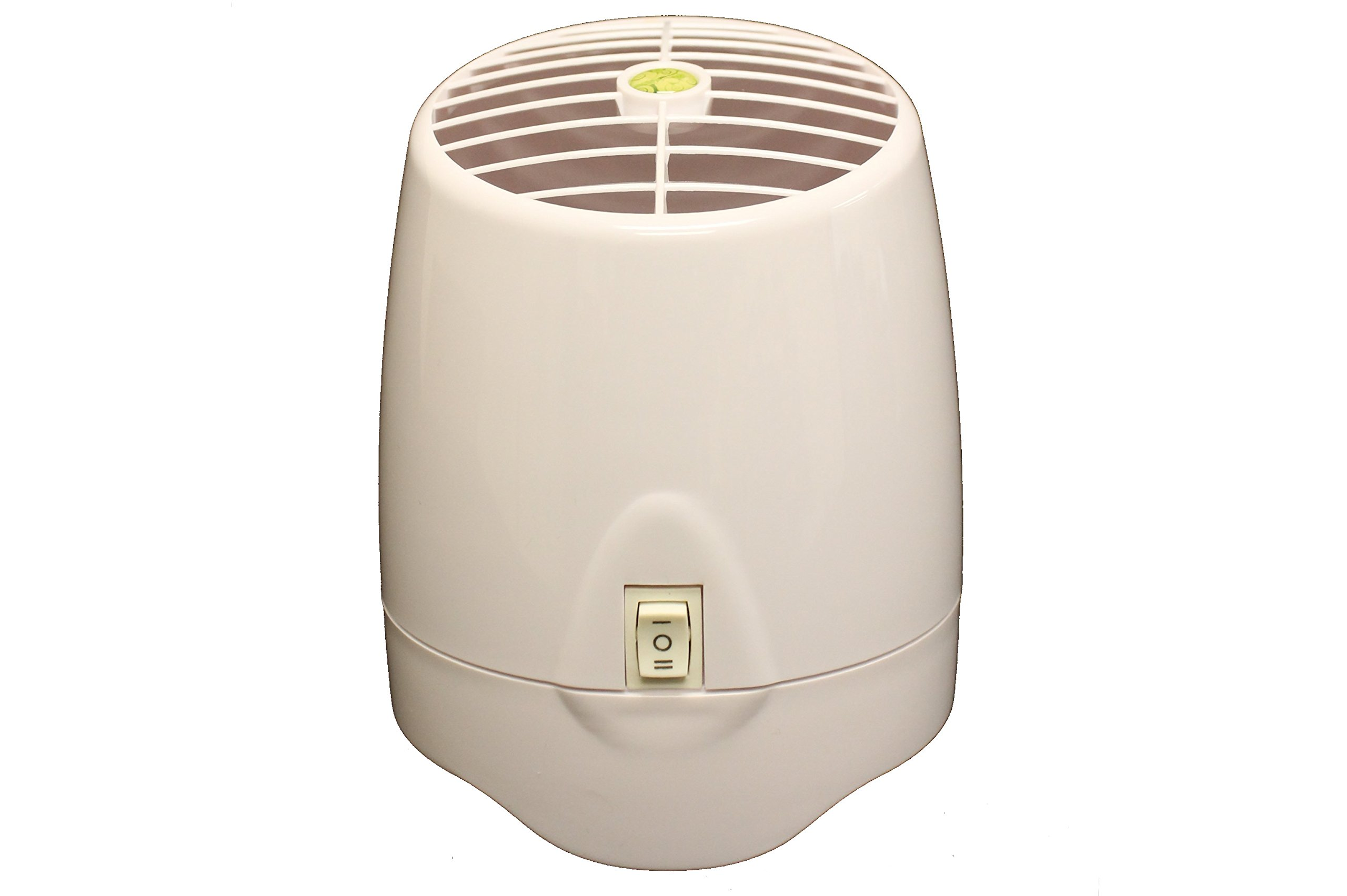 Electric Aromatherapy Fan Diffuser