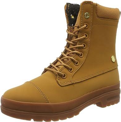 TALLA 41 EU. DC Shoes (DCSHI) Amnesti WNT-Winterized Boots For Women, Botines Mujer