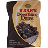 Lion Dates - Desert King, 500 g Pouch