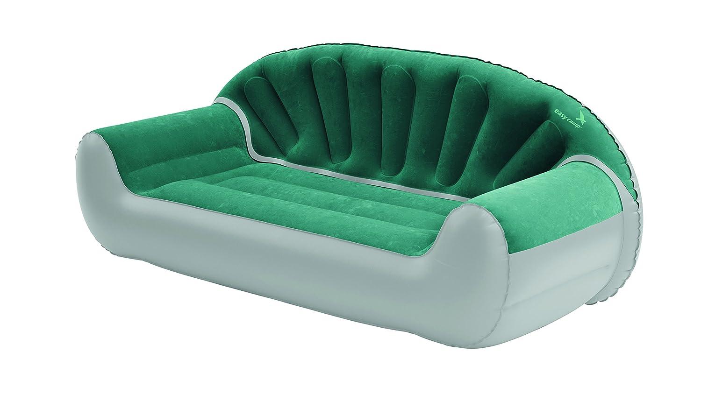 Easy Camp Comfy Sofa Campingmöbel, Wasserblau, One Größe