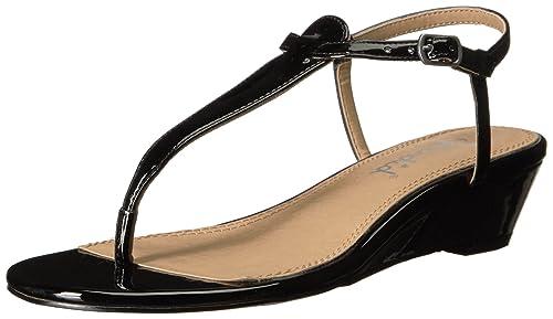 33334ad510c66 Splendid Women s Justin Wedge Sandal  Amazon.co.uk  Shoes   Bags