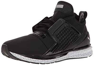 436ef398693687 Image Unavailable. Image not available for. Colour  PUMA Men s Ignite  Limitless Snow Splatter Cross-Trainer Shoe ...