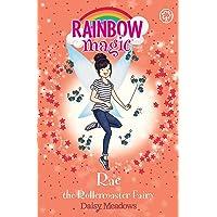 Rainbow Magic: Rae the Rollercoaster Fairy: The Funfair Fairies Book 1