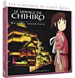 Le Voyage de Chihiro - Bande originale du film