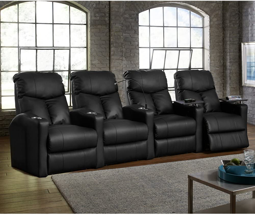 Top 7 Most Comfortable Reclining Sofa [ Buying Guide-2021 ] 4