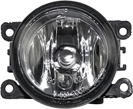 REPLACEMENT FOG LIGHT LAMP FOR FORD FUSION FOCUS MUSTANG 2012 13 14 15 16