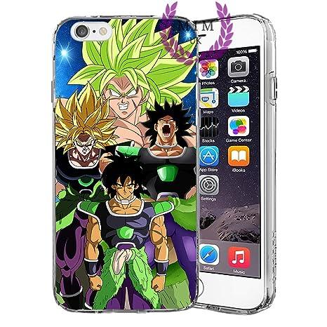 Mim Uk Dragon Ball Z Super Gt Schutzhulle Fur Iphone Xs Max