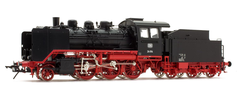 Lenz 40240-01 Dampflok Dampflok Dampflok BR 24 014 der DB 094dd2