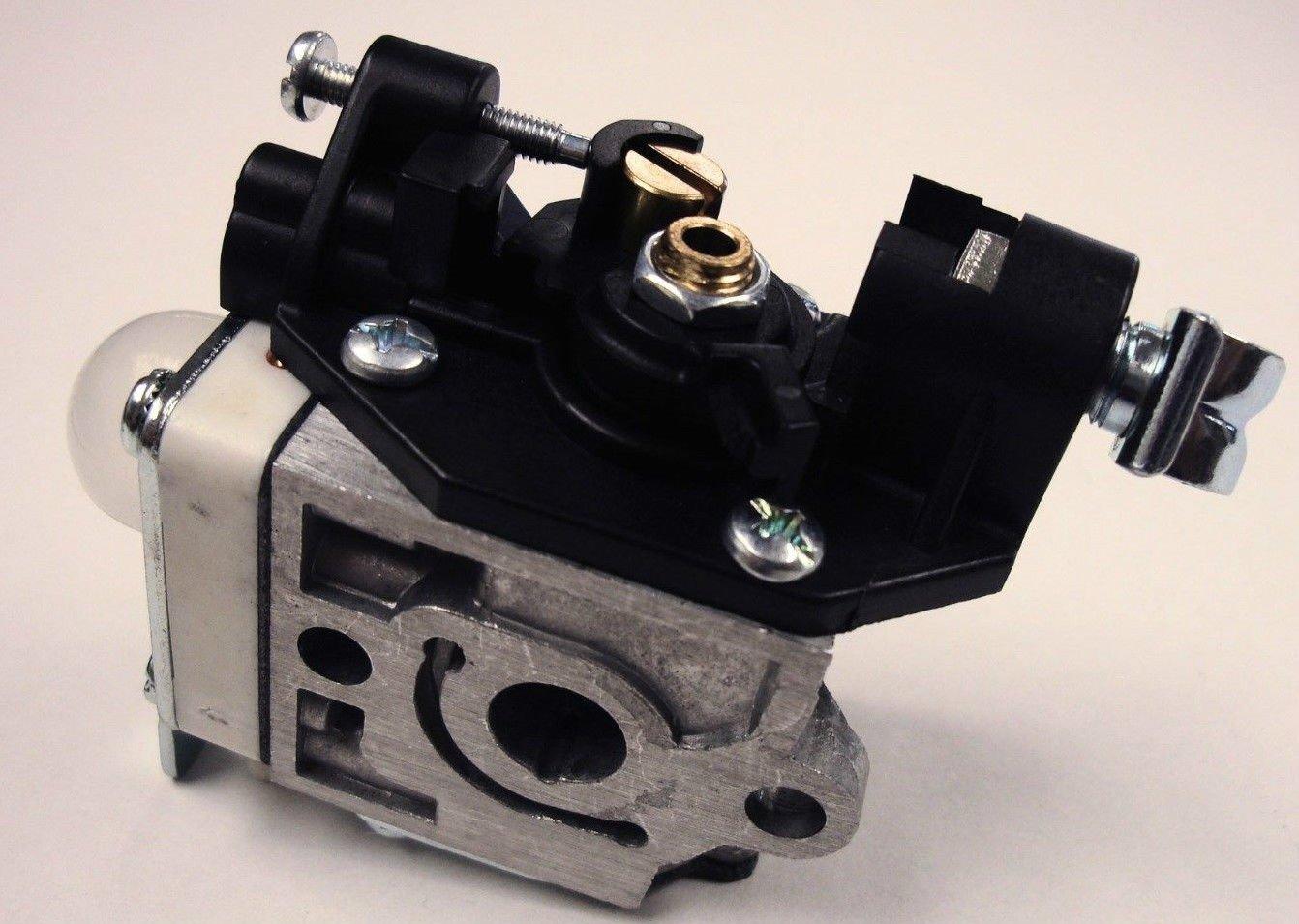 Echo A021003661 Genuine Carburetor RB-K106 for PB-250 ES-250 PB-250LN A021003660 + FREE EBOOK - YOUR LAWN & LAWN CARE -
