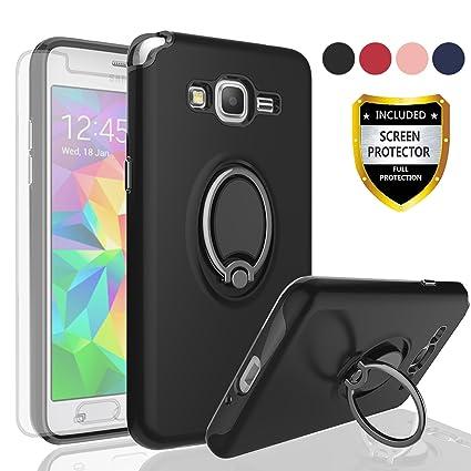 Amazon.com: Funda para Samsung Galaxy Grand Prime con ...