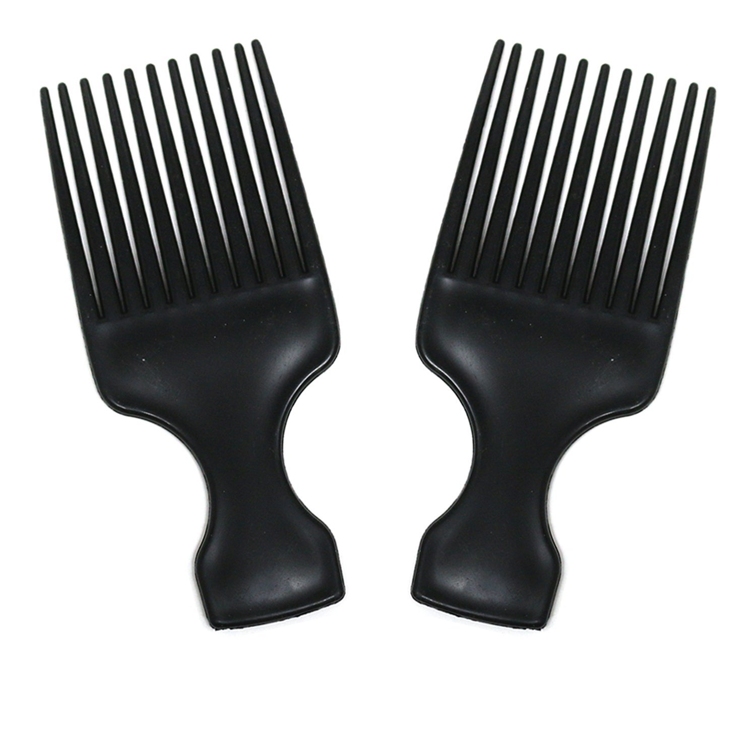 Afro Comb X2 For Thick Hair. Simple Styling, Untangle With Ease. Rocking Party