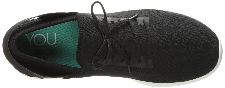 Skechers Women's You Inspire Slip-on US|Black/White Shoe B01N7S78B8 9 B(M) US|Black/White Slip-on dcf6f2