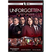 Masterpiece Mystery!: Unforgotten - The Complete Third Season
