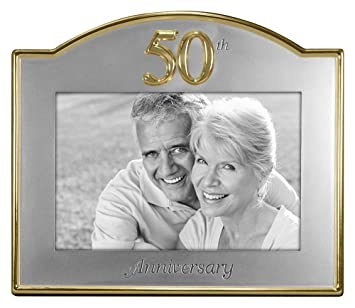Amazoncom Malden International Designs Wedding 50th Anniversary