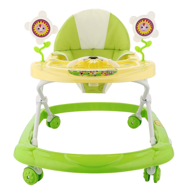 aimado tacatá niño Baby Walker Primi Passi Altura Ajustable ...