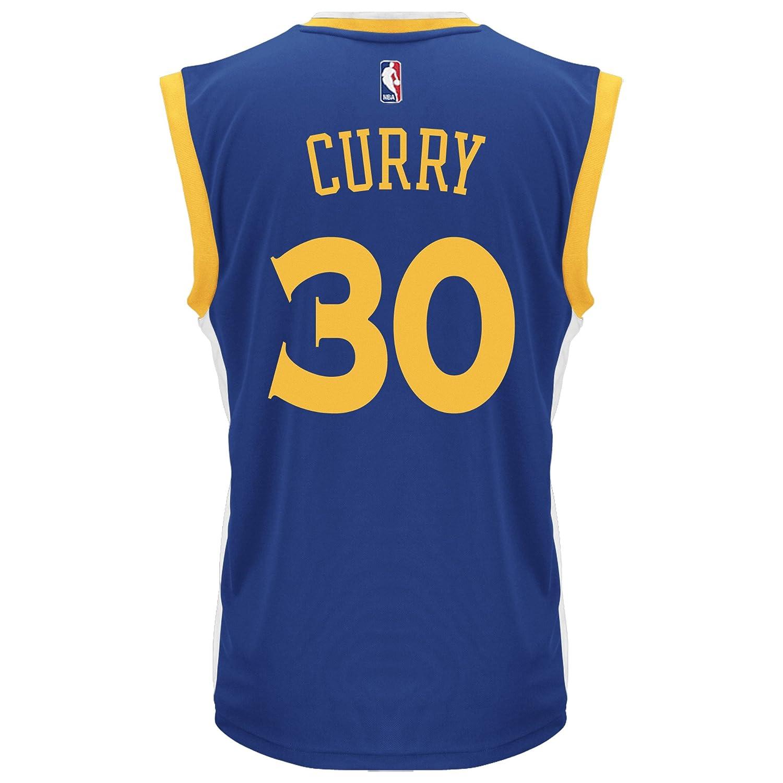 adidas NBA Golden State Warriors Stephen Curry Carretera ...