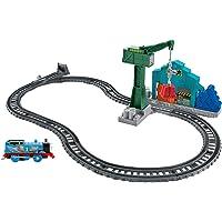 Mattel Thomas & Friends - Depo Macerası Oyun Seti (Mattel Dvf73)