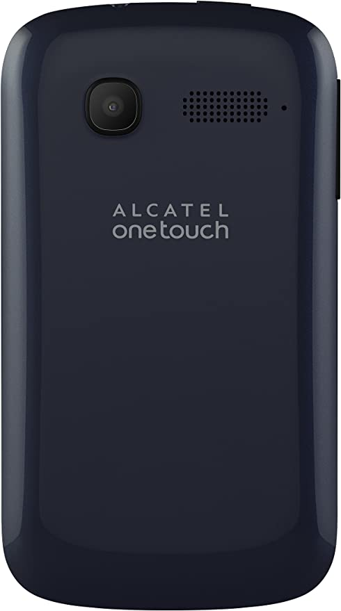 Alcatel One Touch Pop C1 - Smartphone Libre Android (Pantalla 3.5 ...