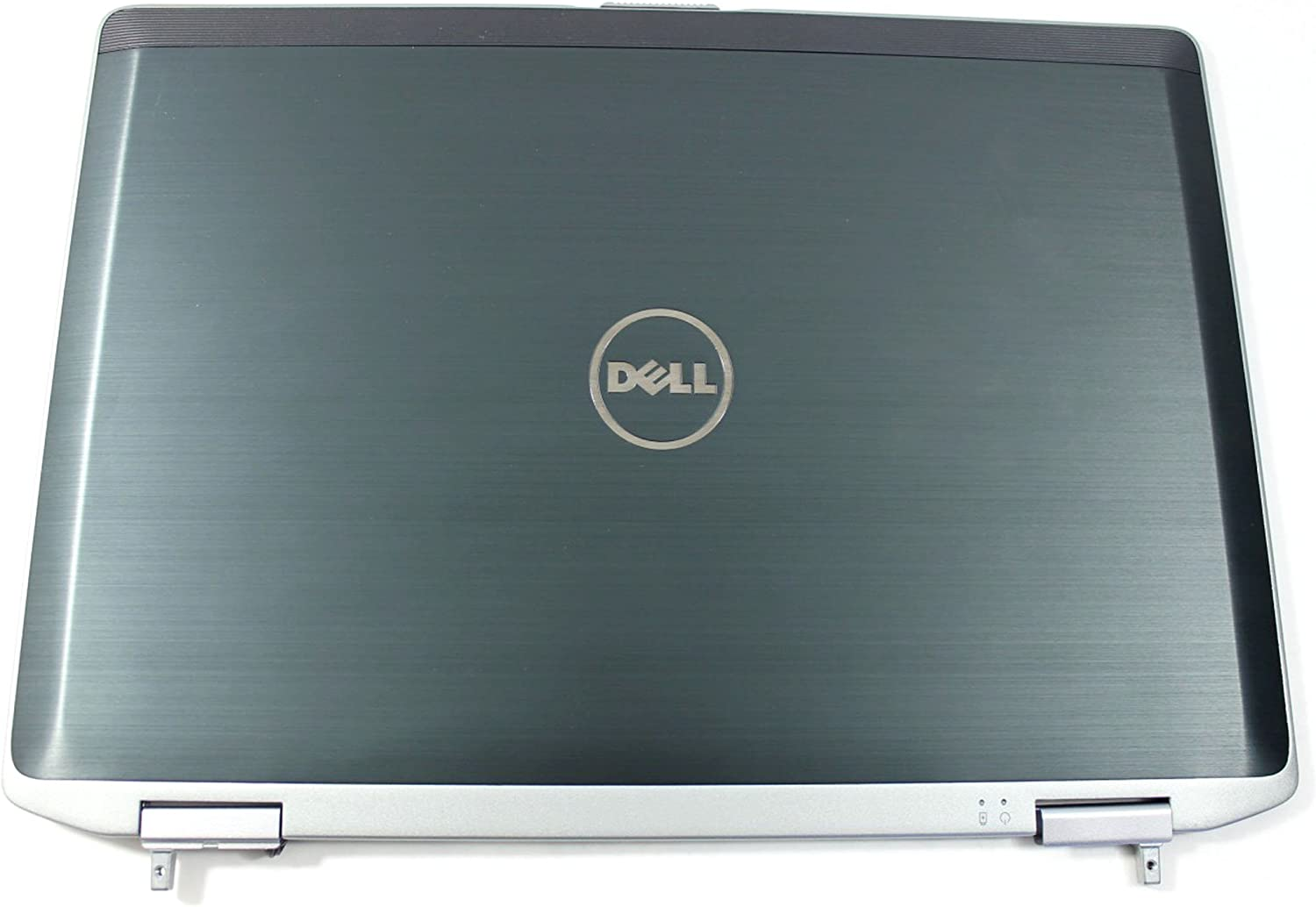 "Dell Latitude E6420 14/"" Genuine Laptop Left /& Right LCD Hinge Set with Cover"