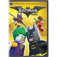 LEGO: Batman, The Movie (DVD)