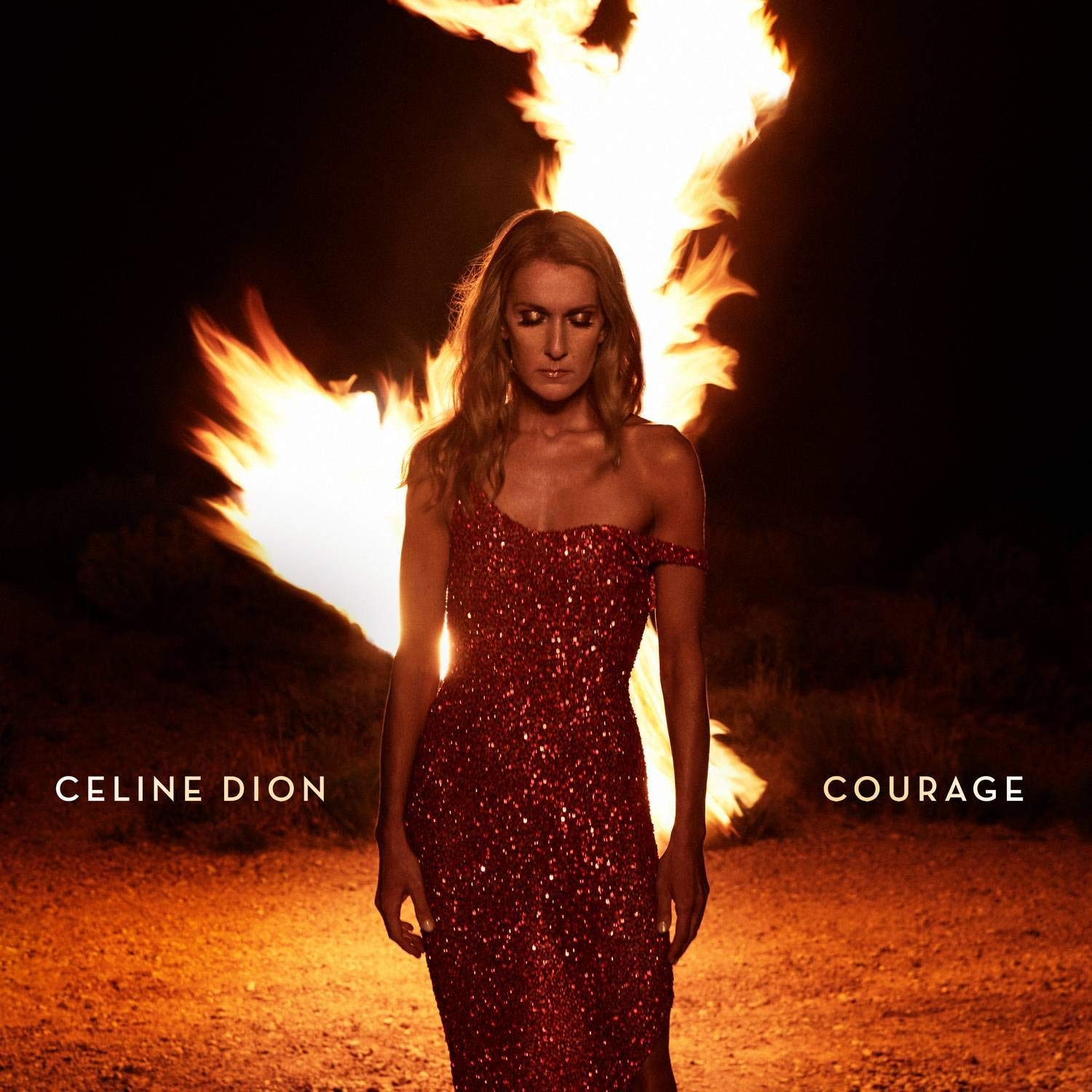Céline Dion - Courage - Amazon.com Music