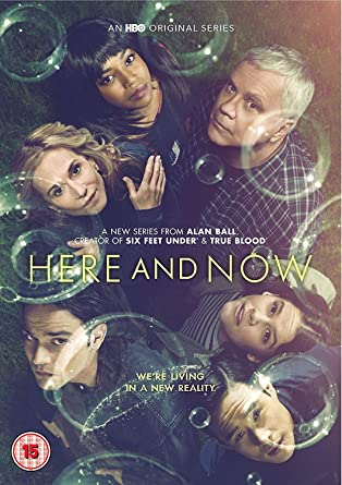 Here & Now - Season 1 [DVD] [2018]: Amazon co uk: Various