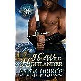 Her Wild Highlander: Highland Bodyguards, Book 8 (Volume 8)
