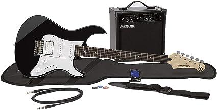 Yamaha GigMaker Electric Guitar