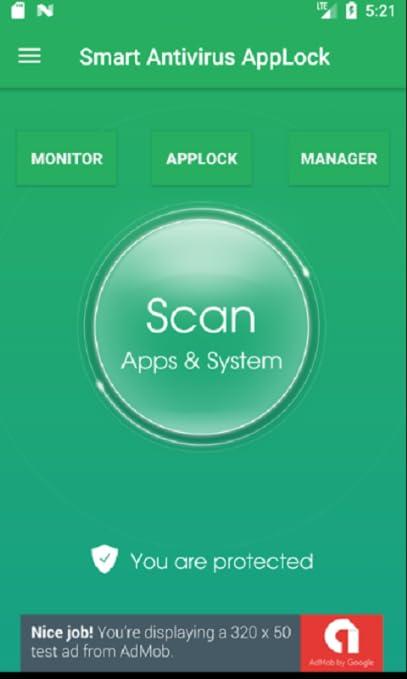 Amazon com: Fast Clean Master- Space Cleaner & Antivirus: Appstore