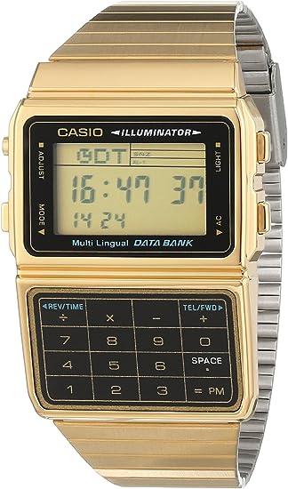 Casio DBC de 611ge a50-a-1ef