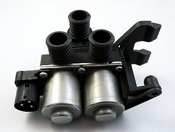 Heizung Wasserventil Steuerventil für BMW 3er E36 328i M3 323i 64118375792 DHL
