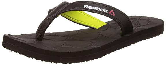 a8dc9e987 Reebok Women s Gradient Flip Iii Flip Flops and House Slippers Plastic  Moulded Flip-Flops