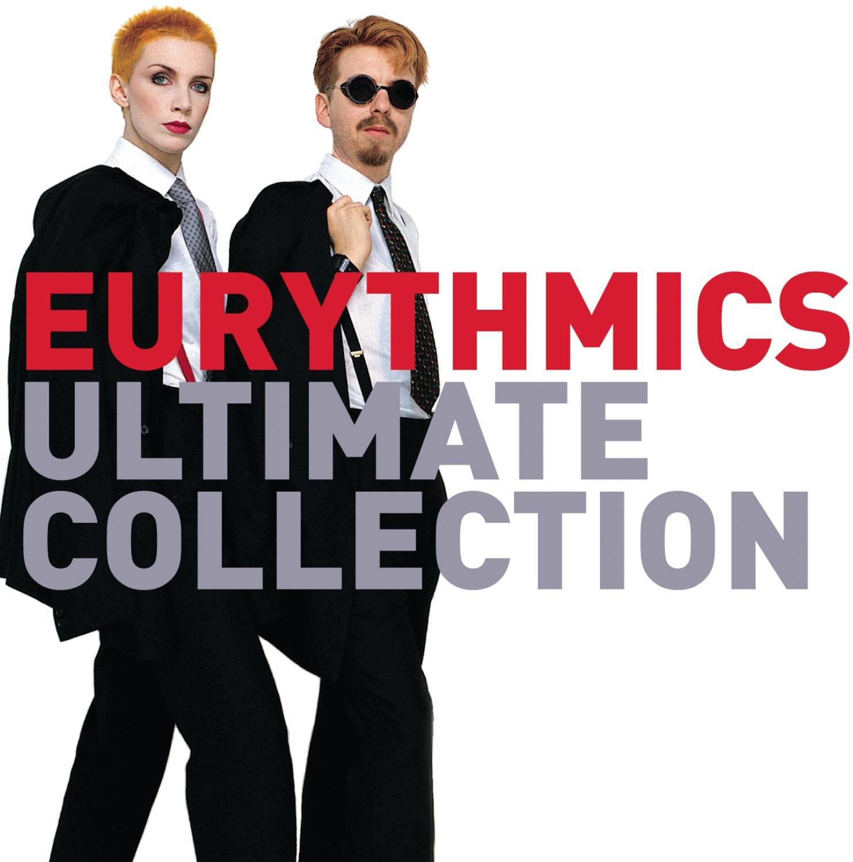 CD : Eurythmics - The Ultimate Collection (CD)