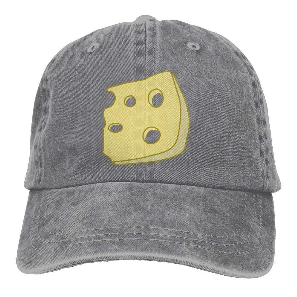 LETI LISW CheeseWashedDad Hat Adult Unisex Adjustable Cap