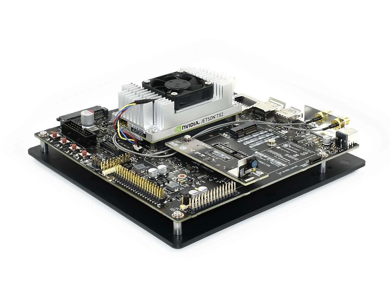 Waveshare NVIDIA Jetson TX2 Developer Kit AI Supercomputer