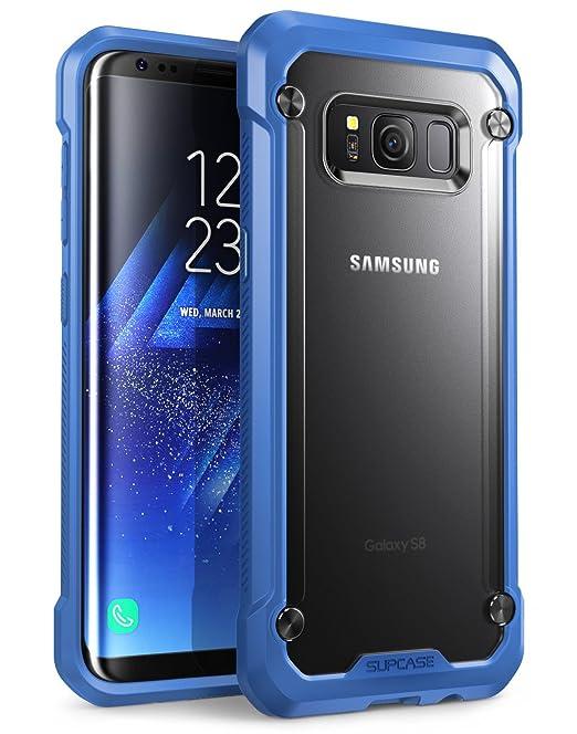 2 opinioni per Cover Samsung Galaxy S8 (2017), SUPCASE