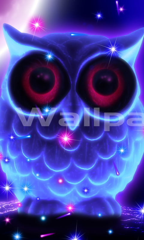 Amazon.com: Neon Owl: Appstore for Android
