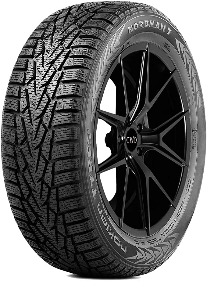 185//65R15XL 92T VIKING CONTACT 7 Winter Studless Radial Tire