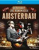 Live in Amsterdam [Blu-ray]