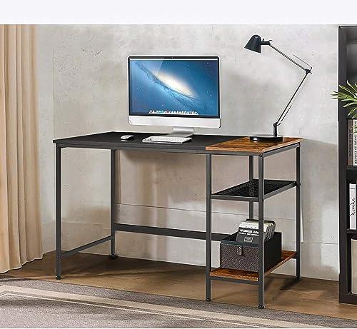 YOLENY 47inch Industrial Computer Desk